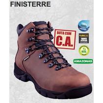Bota Nomade / Vento Finisterre Dry *100% Impermeavel