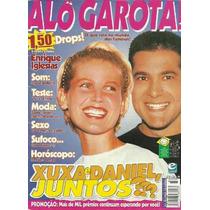 Xuxa E Daniel Rev. Alô Garota !