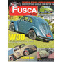 Revista Fusca & Cia Nº85 (w30 Gaiola Pick-up Hot Standard)