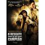 Dvd Do Filme O Resgate De Um Campeão ( Josh Hartnett)