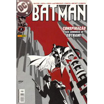 Batman #2 - Panini - Nc - Redwood
