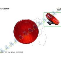 Lanterna Traseira Noma Busscar - Vermelha