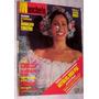 Manchete 1983 O Adeus À Clara Nunes Oscar 83 A Riqueza Do