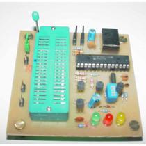 Gravador De Pic Usb - Programador De Pic Usb - Pickit2