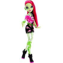 Venus Mcflytrap Monster Hight Music Festival