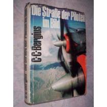 Livro Historia Da Aviação E Pilotos Ilustrado