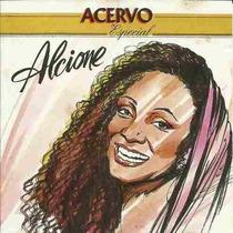 Cd Alcione / Acervo Especial / Frete Gratis