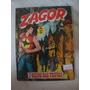 #3958# Revista Gibi Hq Faroeste Zagor Editora Globo Nº28