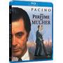 Blu-ray Perfume De Mulher (lacrado), Com Al Pacino