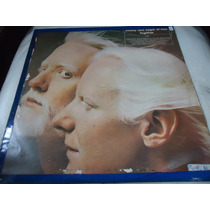 Lp - Johnny And Edgar Winter - Together (b3)