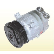 Compressor Vectra / Astra 93 Até 96 6pk + Filtro Secador