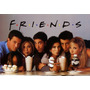 Dvds Friends Todas As 10 Temporadas Completas Em 41 Dvds