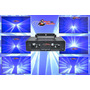 Laser Show L2850 Azul (1w) 2 Saídas 500+500 Pague Ao Receb