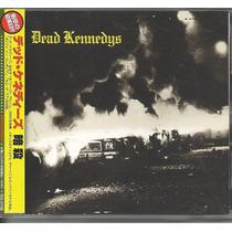 Dead Kennedys Fresh Fruit Rotting Vegetables 2003 Cd(nm-)imp