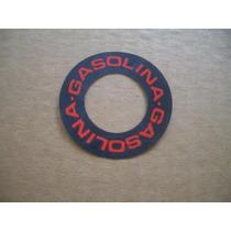 Adesivo Gasolina Fusca Gol Santana Pointer Gts Original Vw !