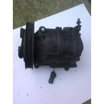 Honda Accord 91 A 93 Compressor Do Ar Condicionado