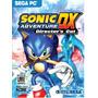 Game Pc Sonic Dx Adventure Directors Cut