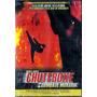 Dvd - Chuteboxe Combate Mortal - Michael Worth