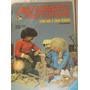 Artesanato Para Crianças-com Mil E Uma Coisas-1973