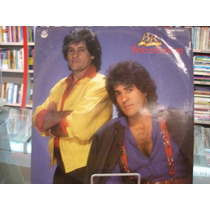 Vinil / Lp - Bob E Robison - Eu Te Amo - 1987