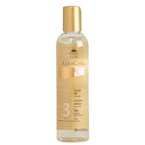 Essentials Oils For The Hair Keracare Avlon 120ml