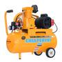 Compressor 7.4 Cj 28l Motor 1,5 Hp Chiaperini Profissional