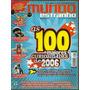 Mundo Estranho #58 - 100 Maiores Curiosidades 2006 Bonellihq