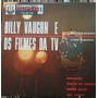 Billy Vaughn Sua Orquestra Filmes Tv - Compacto Vinil Rge