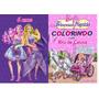 Capa De Livrinhos Para Colorir Personalizadas Grátis Páginas