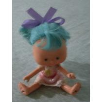 #350# Boneca Antiga Coleção Moranguinho!! (uvinha)