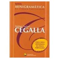 Mini Gramática Da Língua Portuguesa
