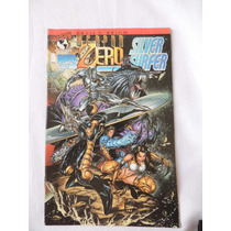 Weapon Zero - Dc - Nº 1 - Silver Surfer (g 55)