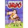 Sergio Aragonés Groo Nº 1 - Image Comics - 1994