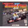 Game Pc Importado Grand Prix 2 World Circuit Racing
