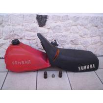 Acessórios Cross Para Yamaha Dt 180