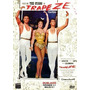 Dvd Trapézio -trapeze - Burt Lancaster Frete Grátis