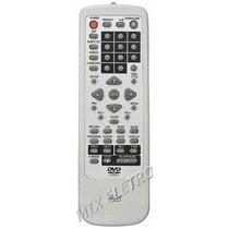 Controle Remoto Para Dvd Player Teyk Modelo Dp 6835