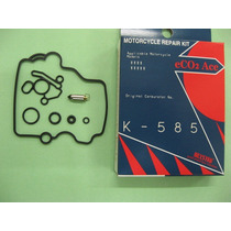 Reparo Carburador Rf600r Rf900r Simples Keyster Suzuki Peça