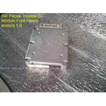 Módulo Injeção Ford Fiesta 1.0 Endura