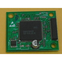 Placa Mp3 Som System Philips Fwm779