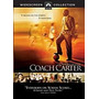 Dvd Original Do Filme Coach Carter - Treino Para A Vida