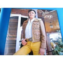 Lp Zerado Paulo Sergio Copacabana Vol 15 1980 5
