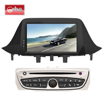 Central Multimidia Orbe Renault Fluence Camera Dvd Gps Tv