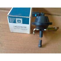 Desafogador 2o Corpo Carburador 2e Monza/kadett 2.0 Alc.