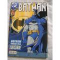 Batman No.3 Fev 03 Panini 100 Páginas Estado De Banca!