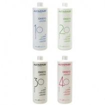 Agua Oxigenada - Alfaparf - 1 Litro