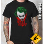 Camiseta Filme - Coringa - Joker - Filme Batman Anime Hq