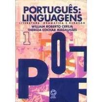 Português: Linguagens Vol 1 Literatura, Gramática E Redação