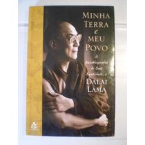 Minha Terra E Meu Povo - Dalai Lama