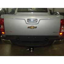 Engate Fixo E Removível Gm S10 2012 Em Diante (modelo Novo)